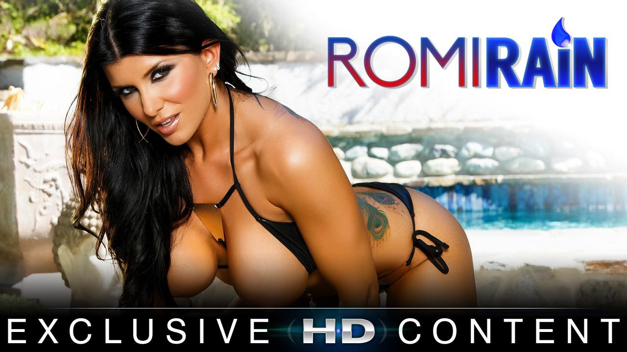 Romi rain interracial xxx